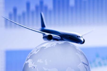 oversea: Fly