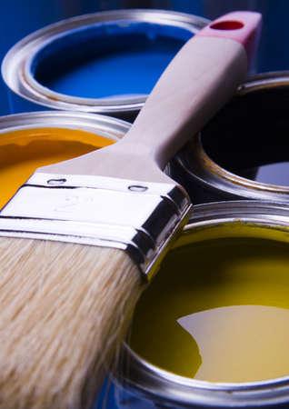 redecorate: Decoration game Stock Photo