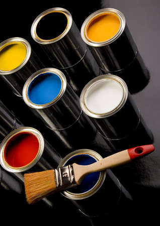 to let: Lasciate che il vostro essere colorato mondo!
