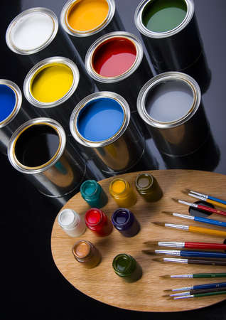 Colorful Stock Photo - 956335