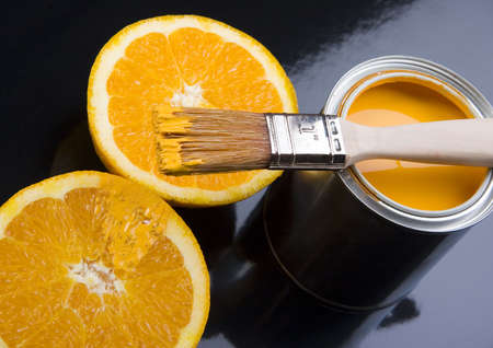 Orange Stock Photo - 956368