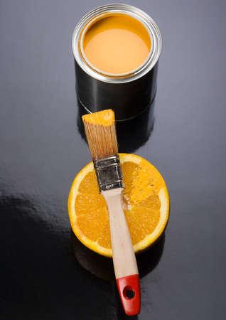 Orange Stock Photo - 956396