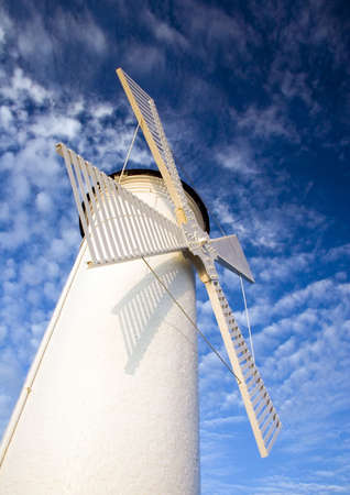 the biosphere: Windmill