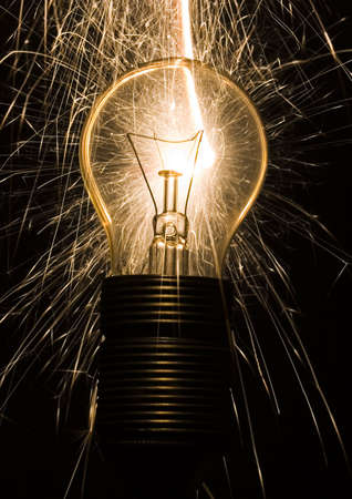Lightbulb Stock Photo - 2152917