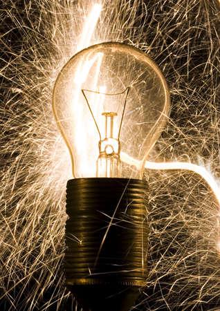 Lightbulb Stock Photo - 2153018