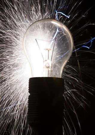 Lightbulb Stock Photo - 2152950