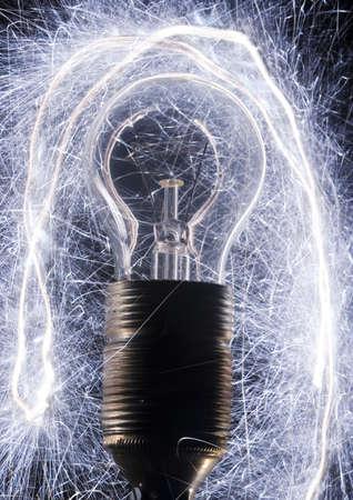 Lightbulb Stock Photo - 2153010