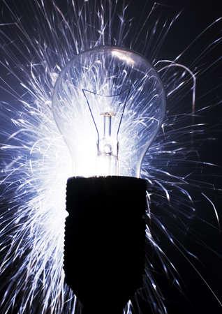 Lightbulb Stock Photo - 2152831