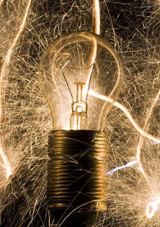 Energy Stock Photo - 2152253