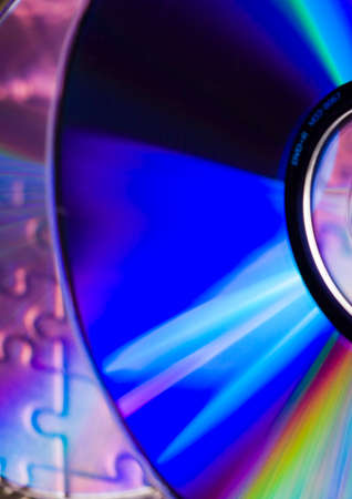 dvds: Cds on jigsaws