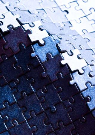 Puzzle Stock Photo - 2152775