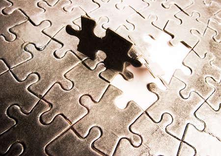 Problem's solution Stock Photo - 2151818