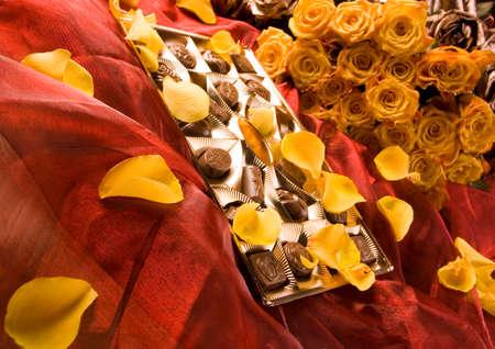 Romantic gift Stock Photo - 2143565
