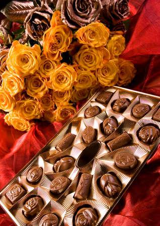 Chocolate Stock Photo - 2143557