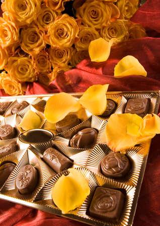 Chocolate Stock Photo - 2143558