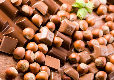happieness: Chocolate