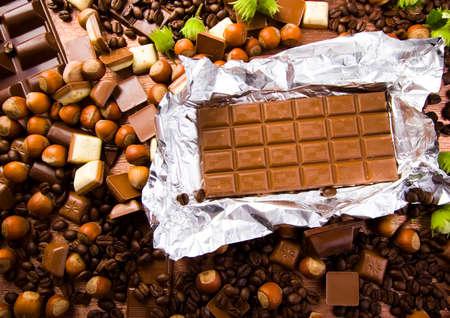 Sweet gift Stock Photo - 2143544