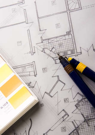 Architekturplanung