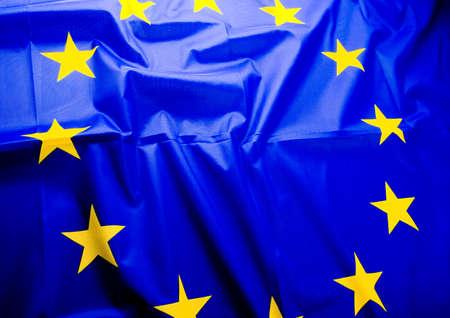 Symbol of Europe    photo