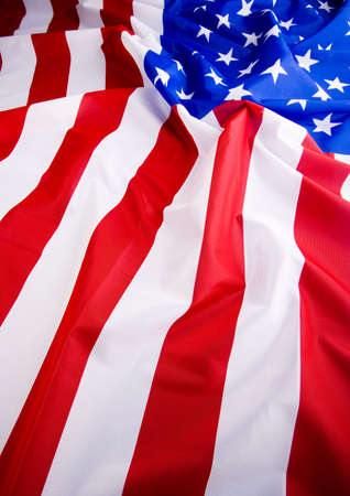 proportional: United States flag