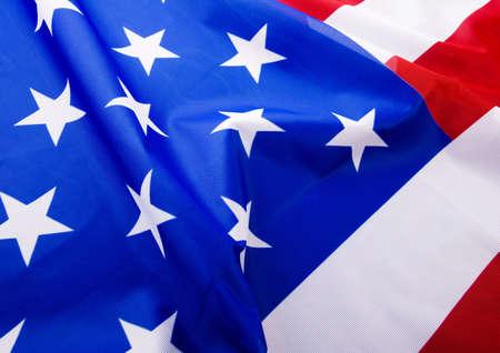proportional: U.S.A flag