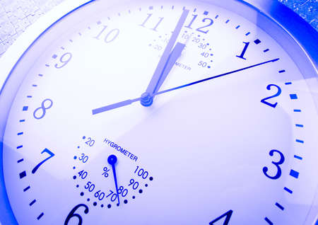Time is money Stock Photo - 2189018