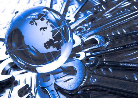 screwdriwer: World