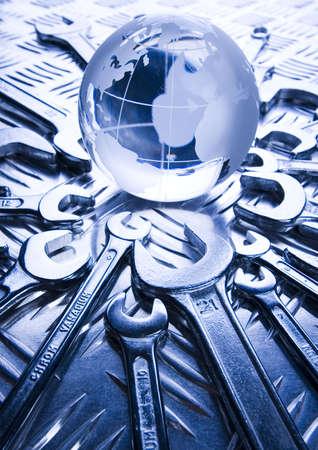screwdriwer: Tools around the world