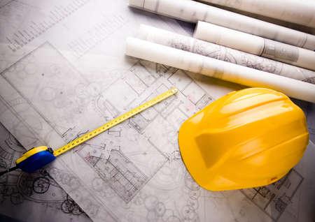 centimetre: Architecture plan
