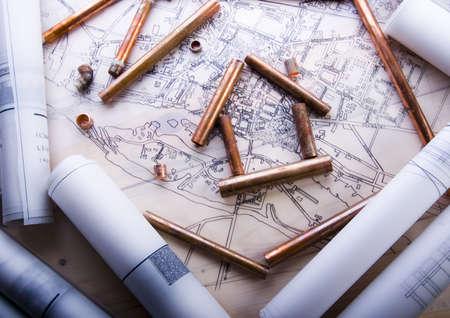 planos arquitecto: Casa plan