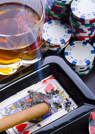 Casino game photo