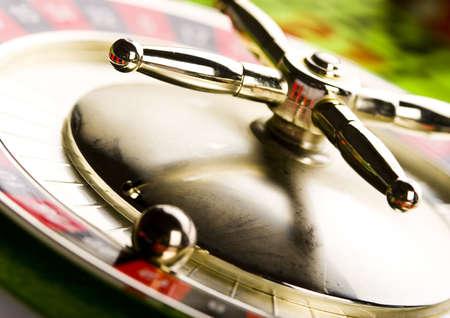 lasvegas: Roulette
