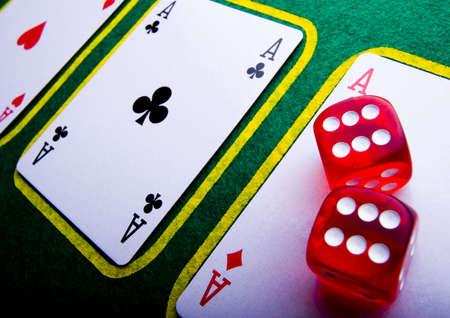 lasvegas: A game of cards