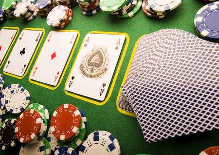 Casino Stock Photo - 2612282