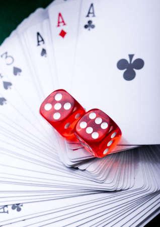 lasvegas: Cards