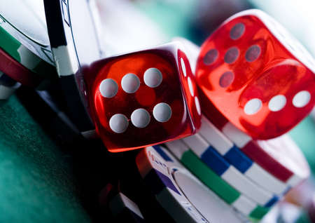 lasvegas: Pair of dice