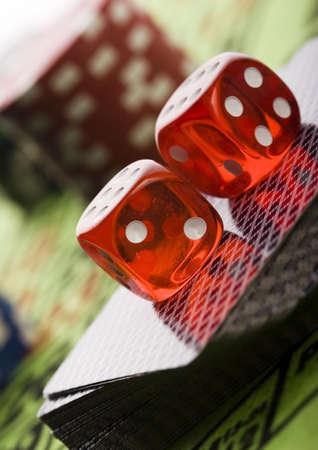 Casino  Stock Photo - 2624789
