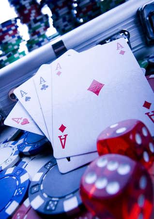 lasvegas: Poker