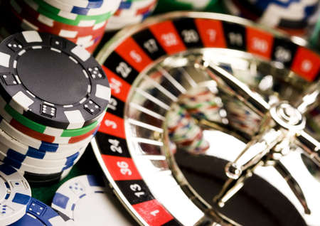 Roulette Stock Photo - 2624939