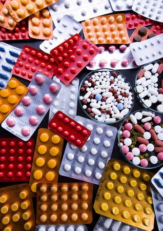 doses: Geneesmiddelen collectie