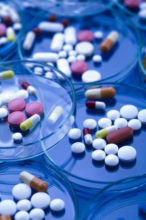 pharmacologist: Drugs