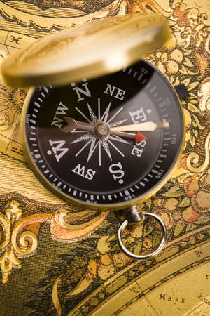 Navigation  Stock Photo - 3220981