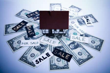 finanse: Real estate & Money