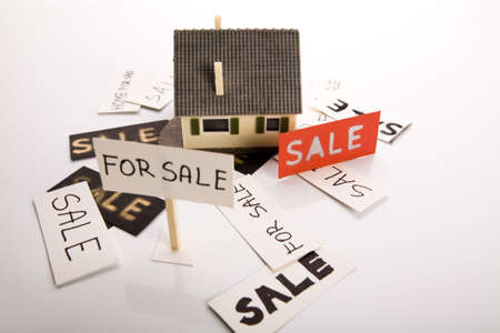 stoppage: Real estate - for sale