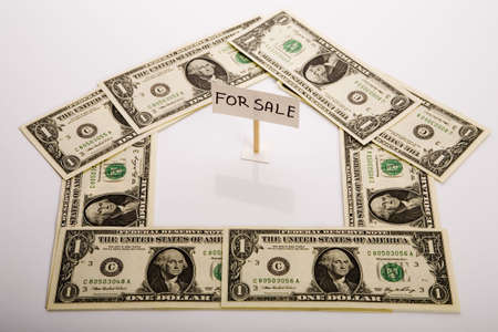 repossession: House for sale Dollars