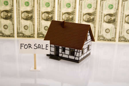 Real estate Stock Photo - 3273026