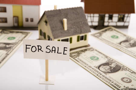 For sale Stock Photo - 3273019