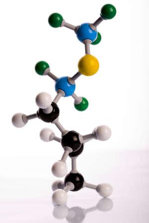 Atom design photo