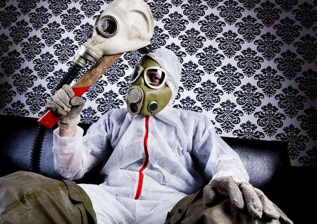 biochemical: Freak