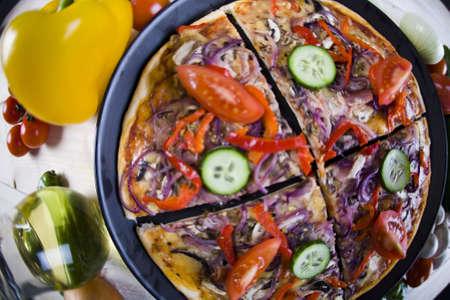 Supreme Pizza photo
